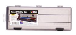 572420, Translucent Pencil Box