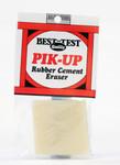 572108, Best-Test Rubber Cement Eraser