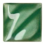 611212, Amaco Gloss Glaze , Lead Free, Cone 06-05, Pint, LG-40, Dark Green
