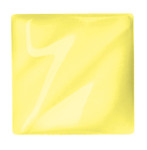 611218, Amaco Gloss Glaze , Lead Free, Cone 06-05, Pint, LG-61, Carary Yellow