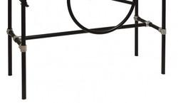 618031, Brent SR-14 Slab Roller Leg Set Only