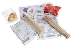630330, Delta Dart, Free Flight Kit, Class Pack
