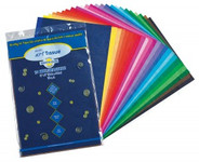 "341369, Spectra Art Tissue, Assortment, 12""x18"", 100/sheets"
