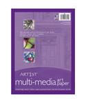 "314335, Art1st Multi Media Paper, 9"" x 12"",  500/"