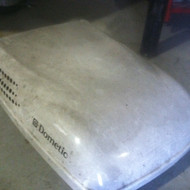 AIR CONDITIONING UNIT, DOMETIC, 115V, Low profile, Dometic. Locomotive A/C, Marine A/C, RV A/C