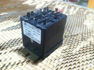 RELAY, 2 COM., 10 AMP, 74 VDC, 1128 OHM COIL, LATCHING PN 8383678
