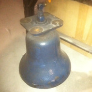 BELL, STEEL WITH PLUNGER ASSY - PN 8044623U