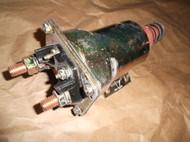 Solenoid, Starter, 32V, 6B22 - PN 1115721U