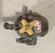 Valve, 580 Automatic Drain