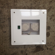 LIGHT ASSY, CAB, LED, WHITE - PN 100-400-0074