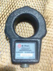 CURRENT TRANSDUCER 2000A - PN Q-90230