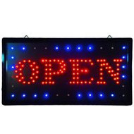 Open Sign - LED Lighted