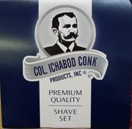 Shaving Gift Set Deluxe