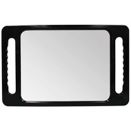 Mirror - Rectangle With Handles