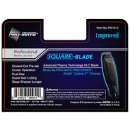 "Pro-Mate Outliner II ""Square"" Blade"