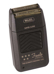 Wahl Finale Shaver - Lithium Ion