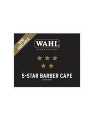 Wahl 5-Star Barber Cutting Cape