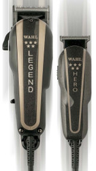 Wahl Barber Combo - Legend and Hero