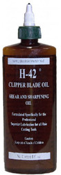 H-42 Clipper Oil