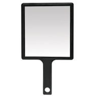 Mirror - Square with Handle