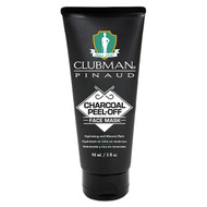 Clubman Charcoal Face Mask