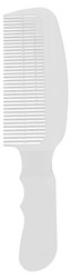 Wahl Flat Top Comb White - Premium