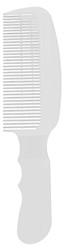 Wahl Flat Top Comb White - Premium