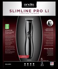 Andis Slimline Pro Li Black