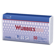 Wubbies Towels