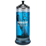 Barbicide Disinfectant Jar Large