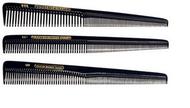Master Barber Comb