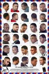 Barber Shop Poster #15