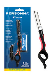 Flare Styling Razor By Personna