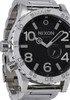 Nixon 51-30 High Polish -Black
