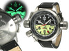 Aeromatic Worldtime GMT 1338A