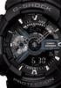 G-Shock Classic Military X-Large Black