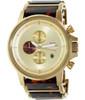 Vestal PLA019 Plexi Brown Gold