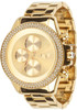 Vestal ZR2019 Swarovski Gold