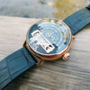 Xeric Rose Gold Halograph Automatic Limited Edition
