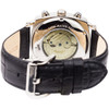 Ingersoll Sun/Moon Automatic Black/Steel Limited Edition (IN1211BK)