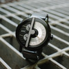 Xeric Soloscope RQ All Black Mesh (SRQ-3015-MESH)