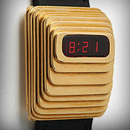 Andrew Grima's Unusual Omega & LED Watches 1969-76