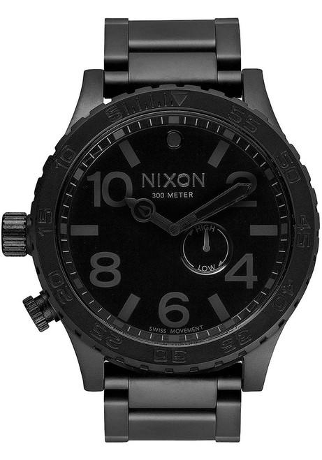 Nixon 51-30 All Black