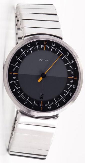 Botta UNO 24 Black/Stainless