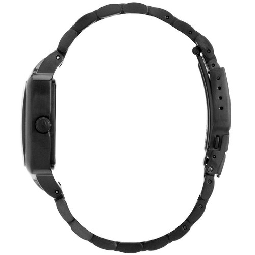 Nixon The Player All Black (A140001) side