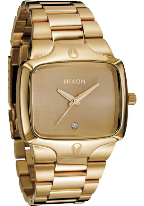 Nixon The Player Gold