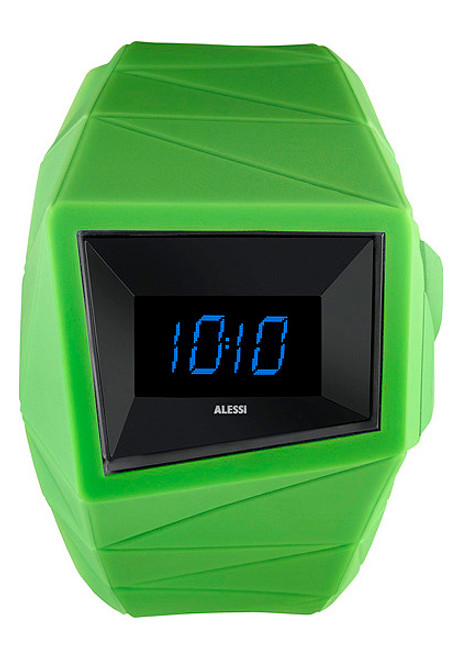 Daytimer Green -Alessi