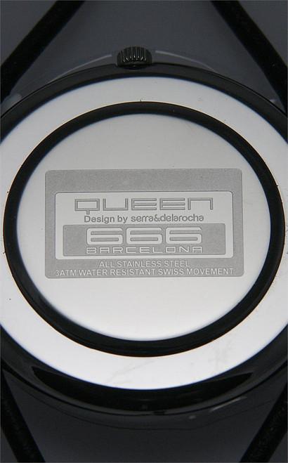 Queen -Black