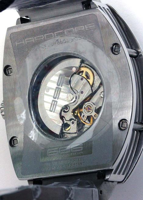 Hardcore Automatic Steel