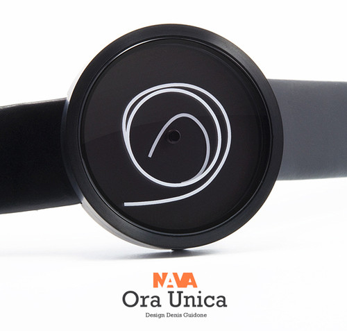 Nava Ora Unica Black -Womens